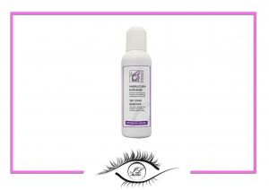 Color remover zmywacz Hairwell 250 ml